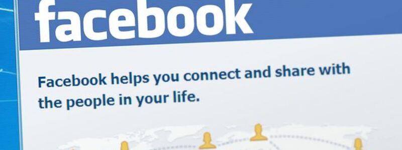 Facebook ist das weltweit größte soziale Netzwerk mit über eine Milliarde Nutzern, allein in Deutschland sind rund 26 Millionen Menschen angemeldet. - Foto: Pixabay.com © Simon (CC0 1.0)