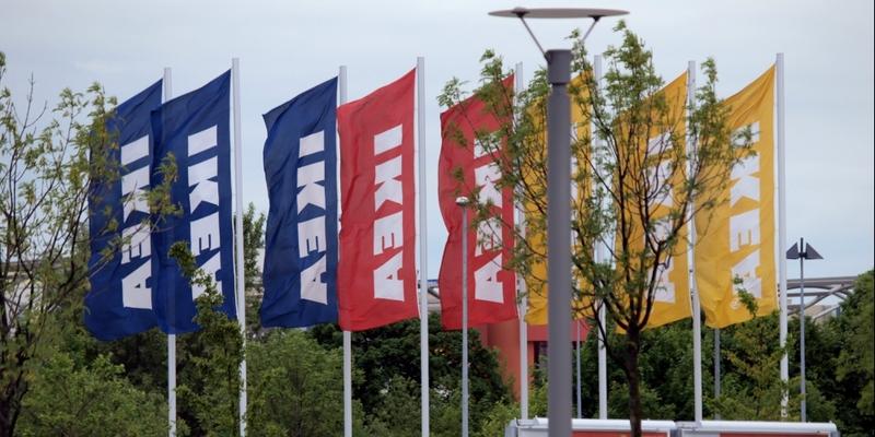 IKEA-Filiale - Foto: über dts Nachrichtenagentur