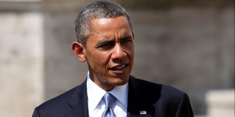 Barack Obama - Foto: über dts Nachrichtenagentur