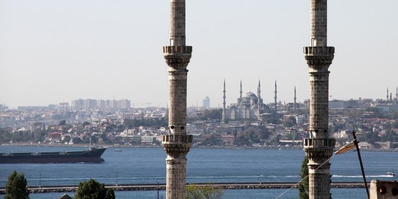 Istanbul - Foto: über dts Nachrichtenagentur