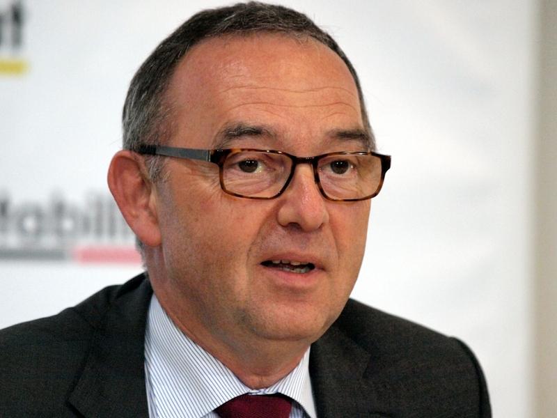 Norbert Walter-Borjans - Foto: über dts Nachrichtenagentur