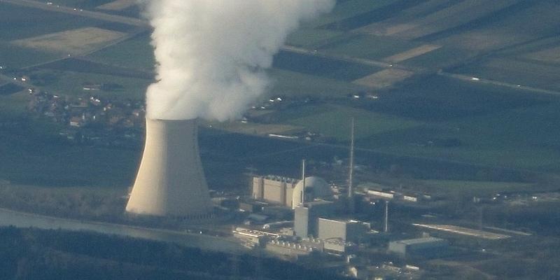 AKW Isar-I - Foto: über dts Nachrichtenagentur