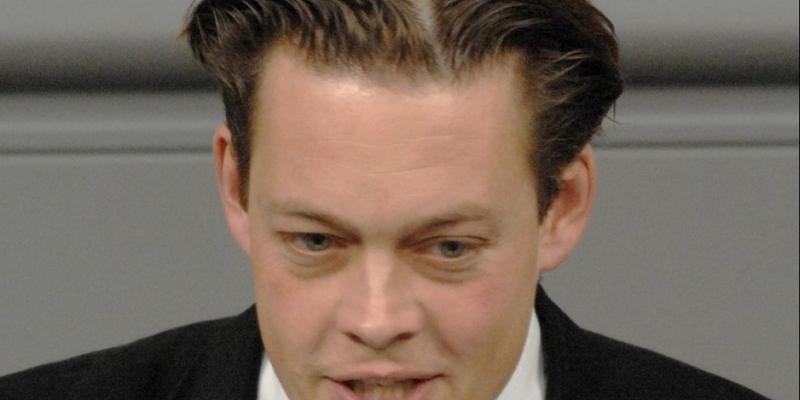 Konstantin von Notz - Foto: Deutscher Bundestag / Lichtblick/Achim Melde,  Text: über dts Nachrichtenagentur