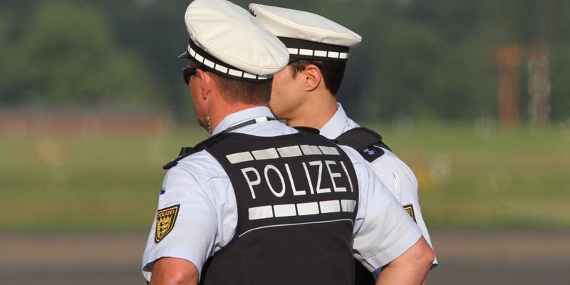 Polizei-Beamte - Foto: über dts Nachrichtenagentur