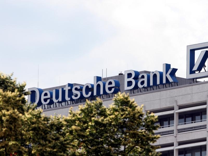 Deutsche Bank - Foto: über dts Nachrichtenagentur