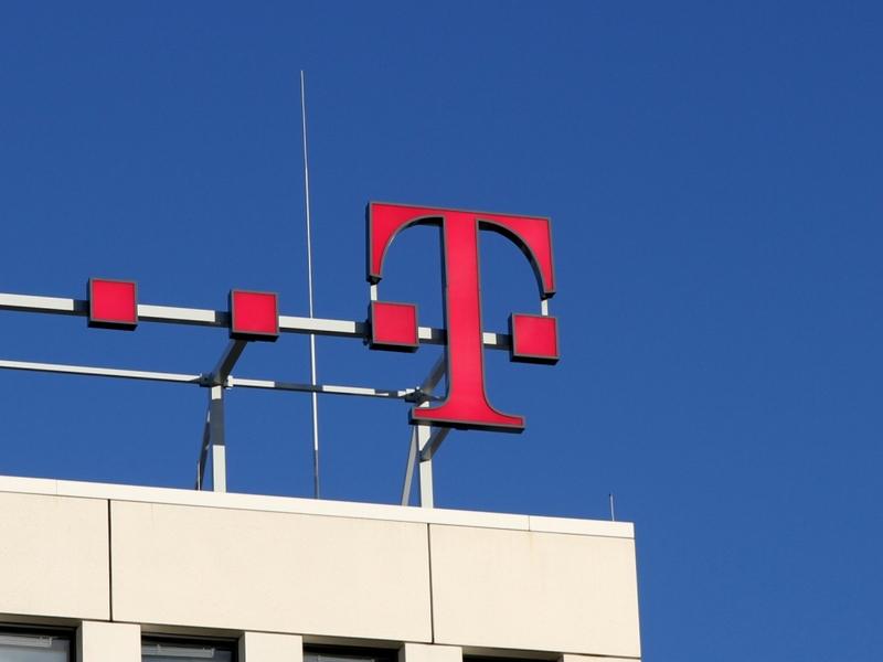 Deutsche Telekom - Foto: über dts Nachrichtenagentur
