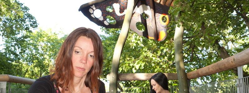 Klangreise zu den Baumwipfleln - Foto: Bad Langensalza