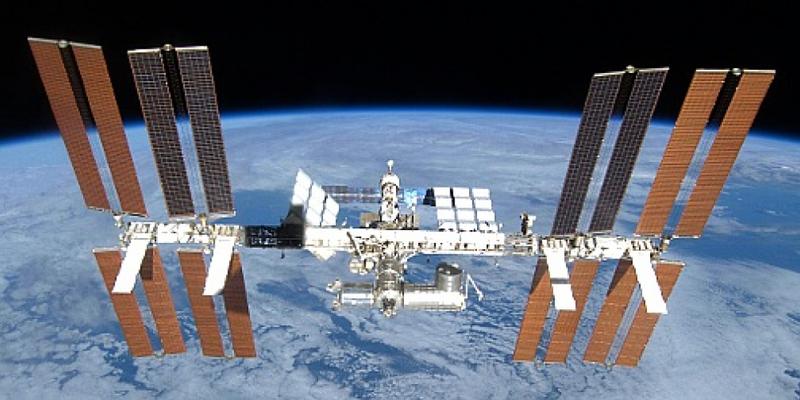 Raumstation ISS - Foto: über dts Nachrichtenagentur