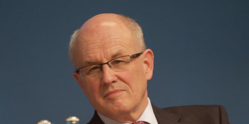 Volker Kauder - Foto: über dts Nachrichtenagentur