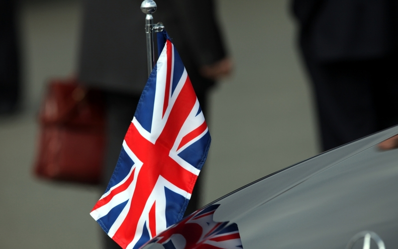Fahne von Großbritannien - Foto: über dts Nachrichtenagentur