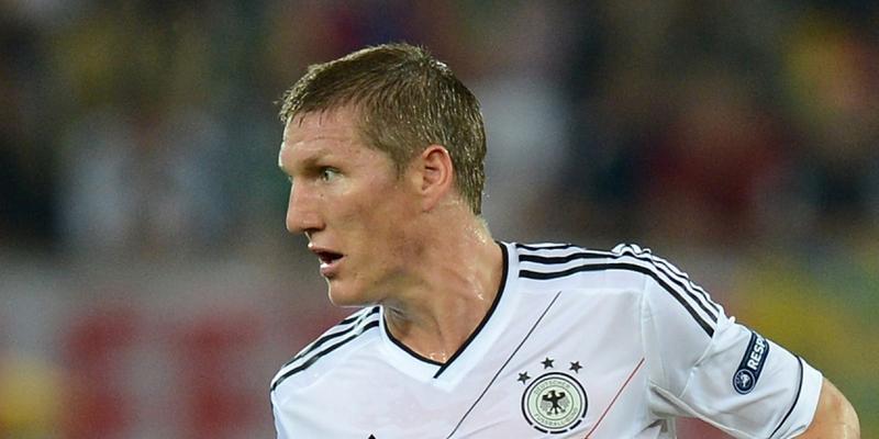 Bastian Schweinsteiger (Deutsche Nationalmannschaft) - Foto: Pressefoto Ulmer, über dts Nachrichtenagentur