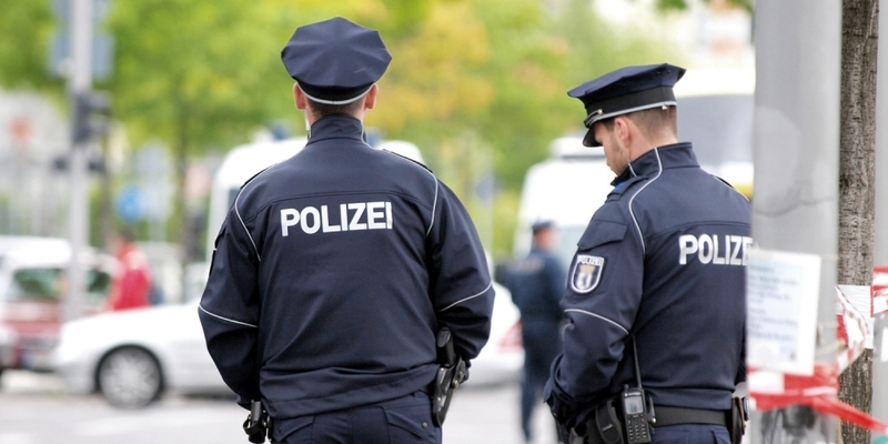 Polizisten - Foto: über dts Nachrichtenagentur