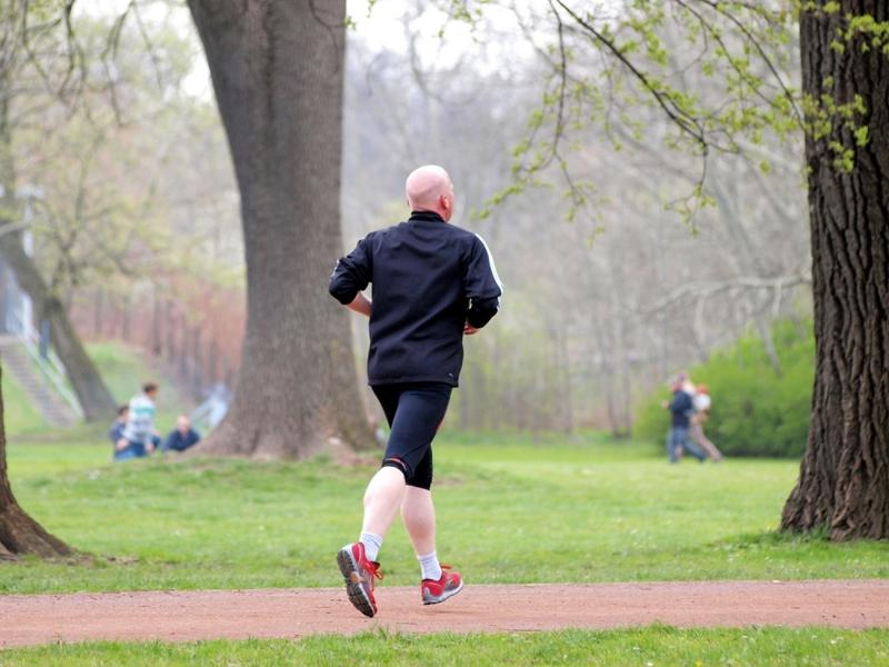 Jogger - Foto: über dts Nachrichtenagentur