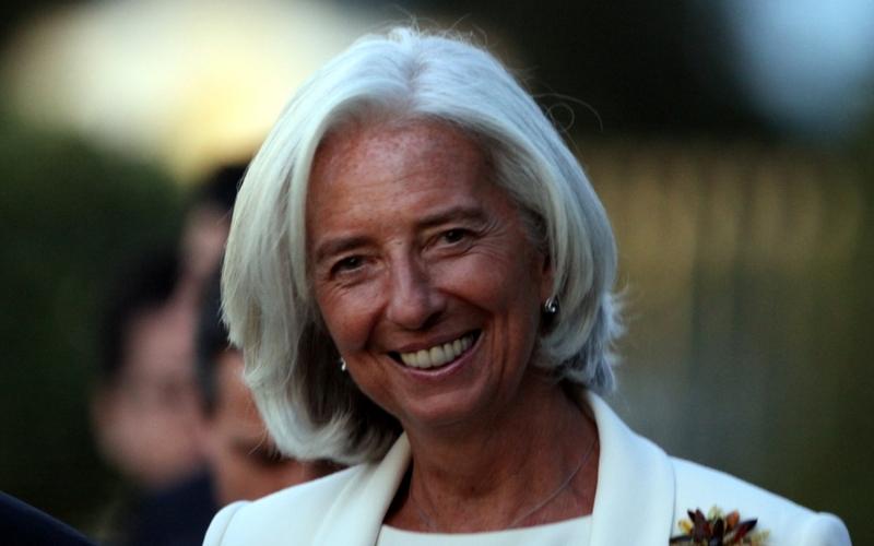 Christine Lagarde - Foto: über dts Nachrichtenagentur
