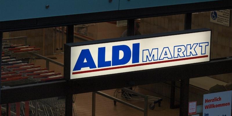 Aldi-Nord-Filiale - Foto: über dts Nachrichtenagentur