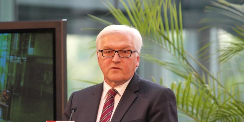 Frank-Walter Steinmeier - Foto: über dts Nachrichtenagentur