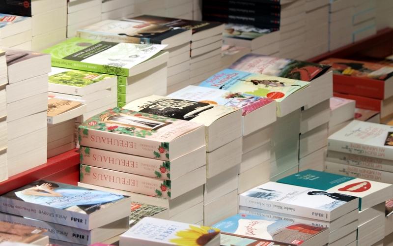 Bücher in einem Buchladen - Foto: über dts Nachrichtenagentur