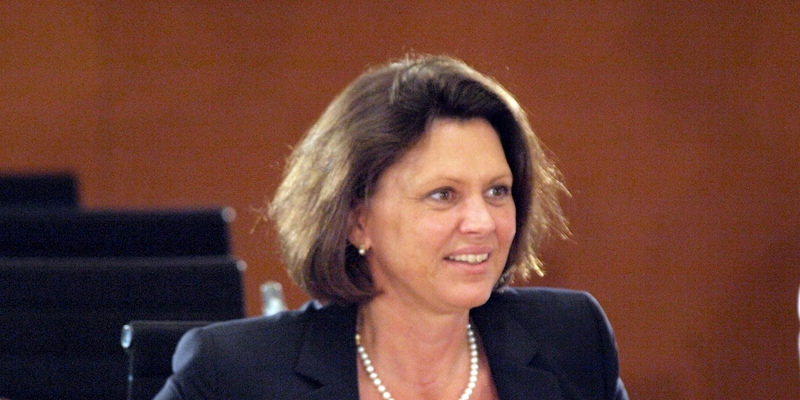 Ilse Aigner - Foto: über dts Nachrichtenagentur