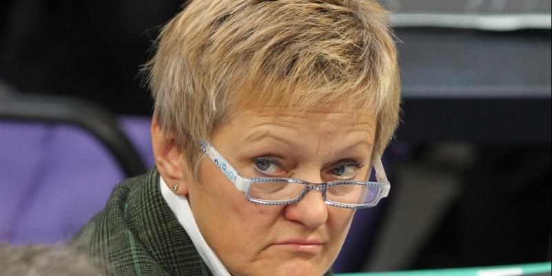 Renate Künast - Foto: über dts Nachrichtenagentur