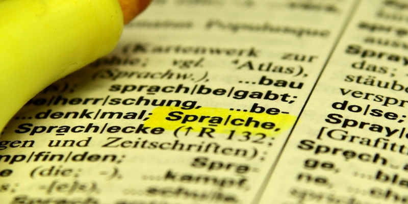 Wörterbuch - Foto: über dts Nachrichtenagentur