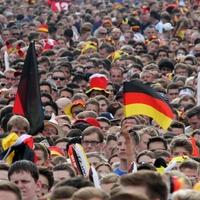 Fußballfans der Deutschen Fußball-Nationalmannschaft - Foto: über dts Nachrichtenagentur