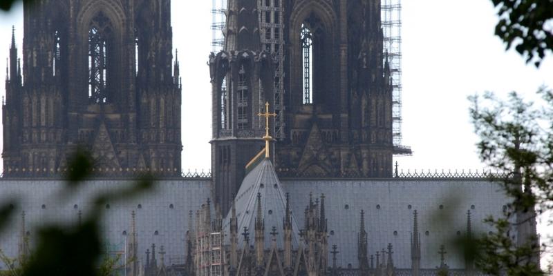 Kölner Dom - Foto: über dts Nachrichtenagentur