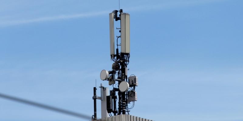 Handy-Sendemast - Foto: über dts Nachrichtenagentur