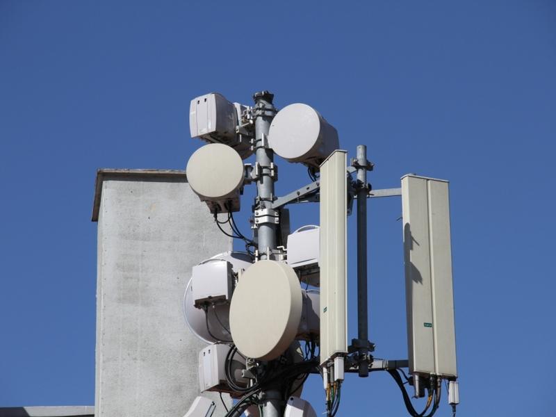 Handy-Sendemasten - Foto: über dts Nachrichtenagentur