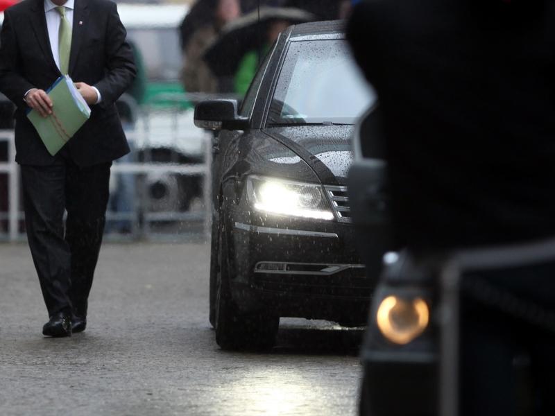 Fahrbereitschaft des Bundestages - Foto: über dts Nachrichtenagentur