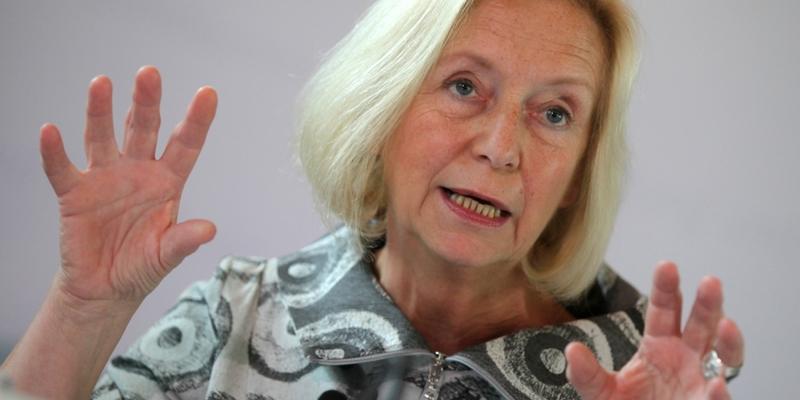 Johanna Wanka - Foto: über dts Nachrichtenagentur