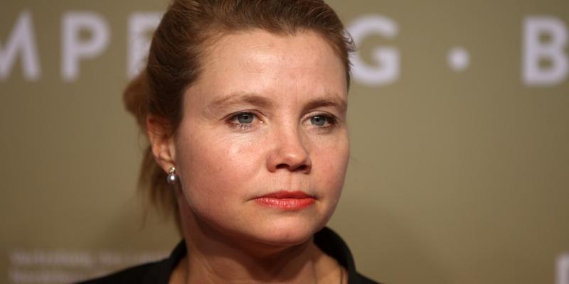 Annette Frier - Foto: über dts Nachrichtenagentur