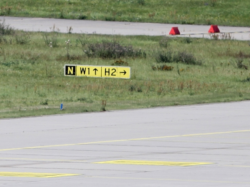 Start- und Landebahn an einem Flughafen - Foto: über dts Nachrichtenagentur