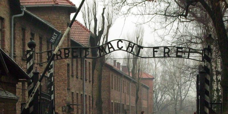 Konzentrationslager Auschwitz - Foto: über dts Nachrichtenagentur