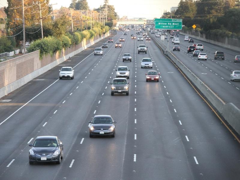 US-Autobahn - Foto: über dts Nachrichtenagentur