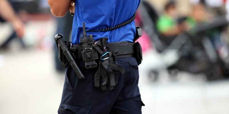 Schweizer Polizist - Foto: über dts Nachrichtenagentur