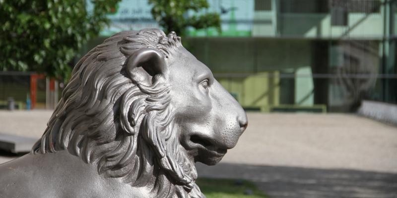 Universität Halle - Foto: über dts Nachrichtenagentur