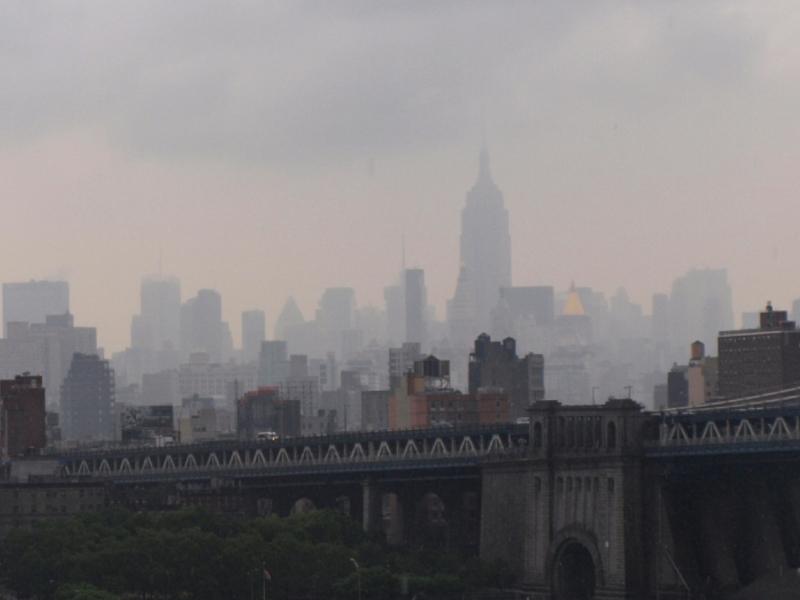 New York - Foto: über dts Nachrichtenagentur