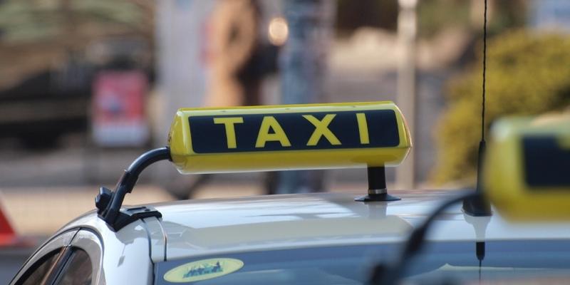 Taxi - Foto: über dts Nachrichtenagentur