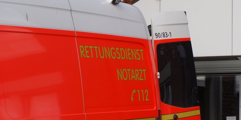 Rettungswagen - Foto: über dts Nachrichtenagentur