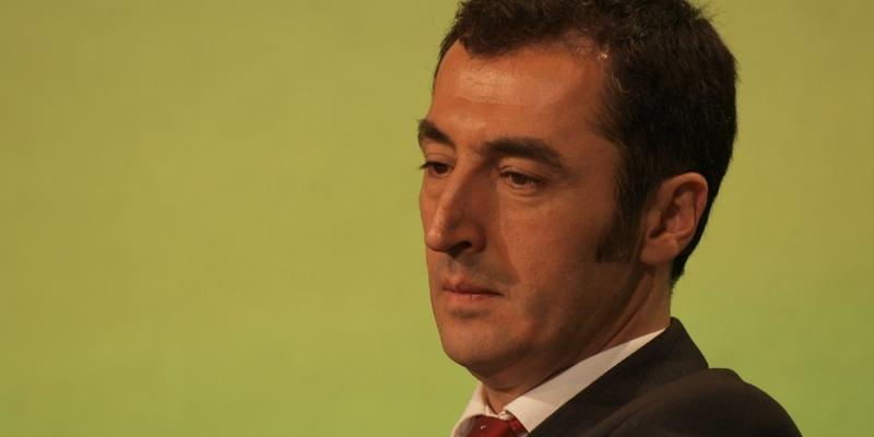Cem Özdemir - Foto: über dts Nachrichtenagentur
