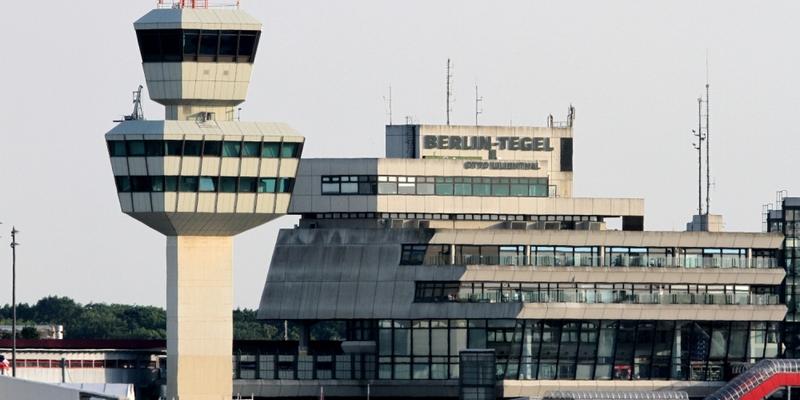 Flughafen Berlin-Tegel - Foto: über dts Nachrichtenagentur