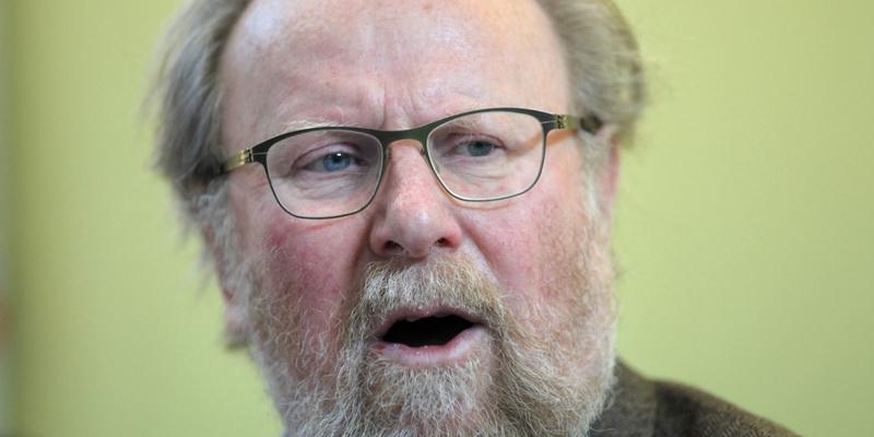 Wolfgang Thierse - Foto: über dts Nachrichtenagentur