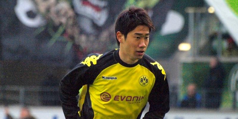 Shinji Kagawa (Borussia Dortmund) - Foto: über dts Nachrichtenagentur