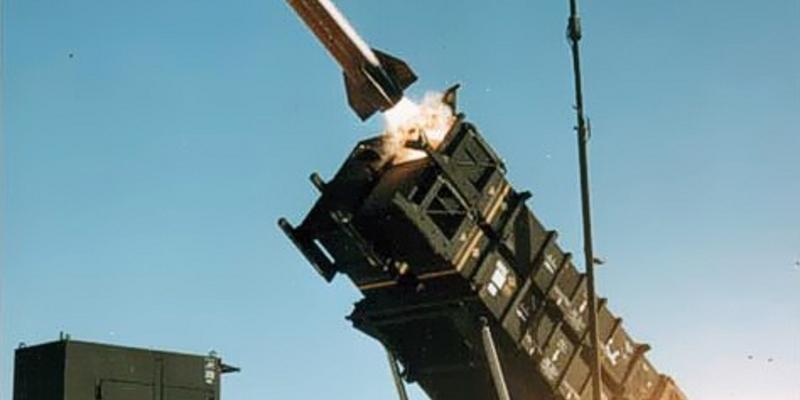 Patriot-Rakete - Foto: über dts Nachrichtenagentur