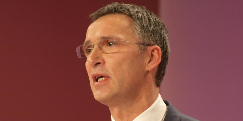 Jens Stoltenberg - Foto: über dts Nachrichtenagentur