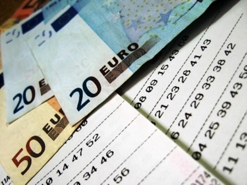 Waaaahnsinn:180€ Millionen in der EuroMillions!  - Foto: Sara Neumann