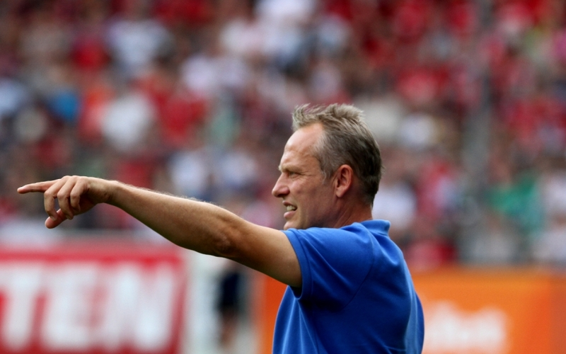 Christian Streich (SC Freiburg) - Foto: über dts Nachrichtenagentur