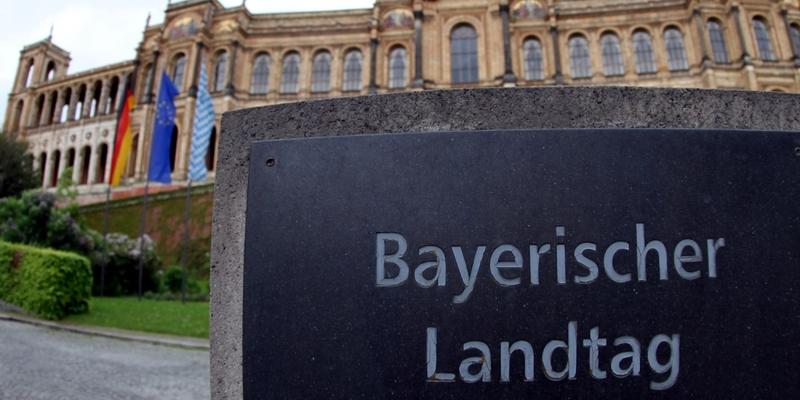 Bayerischer Landtag - Foto: über dts Nachrichtenagentur