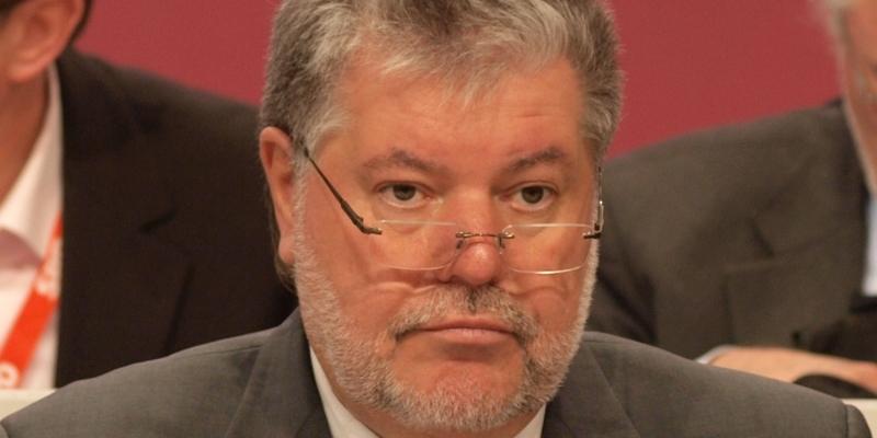 Kurt Beck - Foto: über dts Nachrichtenagentur