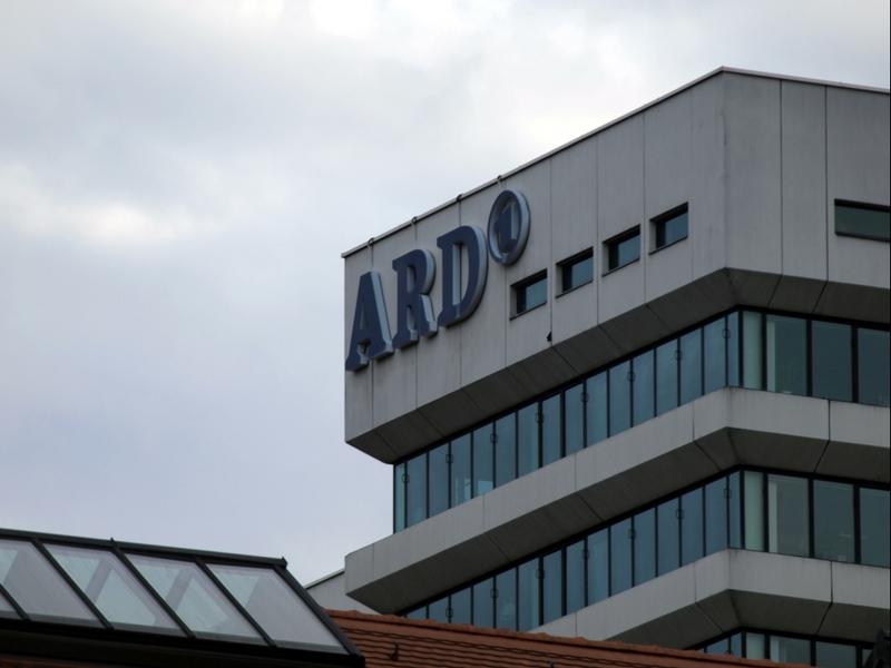 ARD - Foto: über dts Nachrichtenagentur